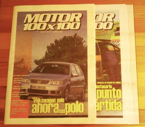 motor100100